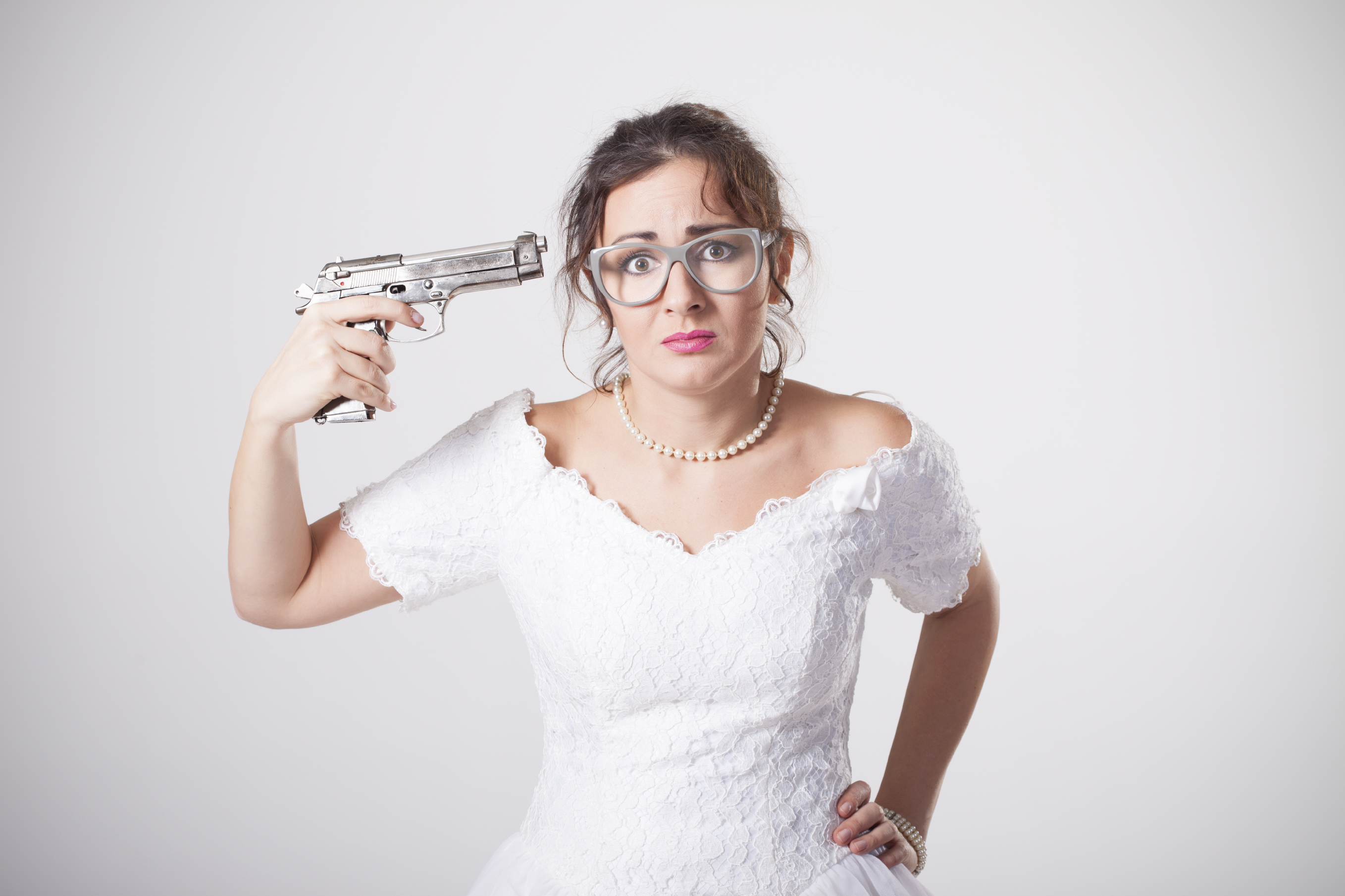20 Quirky Alternatives To The Traditional Wedding, Part I