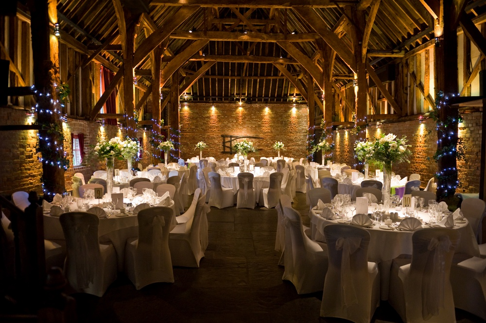 Wedding Venue Decorations Grimsby Cooling Castle Barn Noordinarywedding