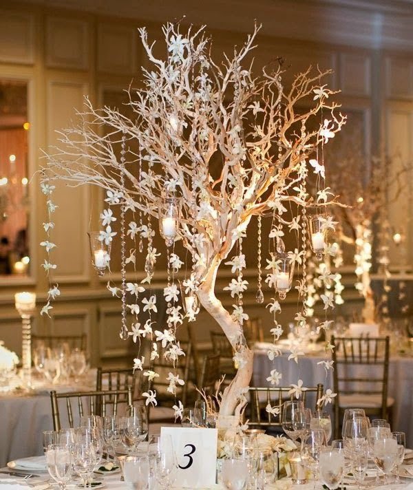 Winter wedding decoration ideas no ordinary wedding winter wedding ideas4bridalguide winter wedding ideas3wetv post winter wedding ideas2huff post junglespirit Image collections
